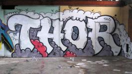 Graffiti Factory
