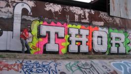 Graffiti – ABQ