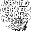 Second Hand Smoke – Graphic