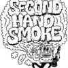 Second Hand Smoke – Graphic