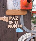 Paz Mural