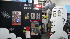 Switchboard – Art Show