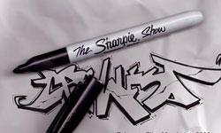 The Sharpie Show